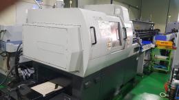 한화XD38N(2014.3)/CNC자동선반/CNC복합선반/CNC복합자동반