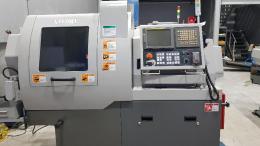 한화XD20H(2006.07)/CNC자동선반/CNC복합선반/CNC복합자동반