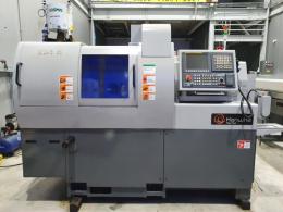 한화XD35H(2011.4)/CNC자동선반/CNC복합선반/CNC복합자동반