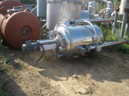 믹싱탱크,교반탱크