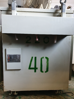 복권형 트랜스포머 40KVA