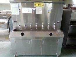 냉온수기, 업소용 냉온정수기