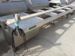 양념 컨베이어, 배추 양념 컨베어 5미터