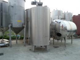 4톤2중보온교반탱크