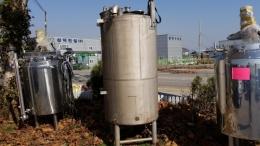 저장탱크 저장통 1톤