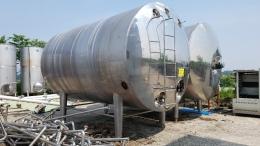 20톤 교반탱크