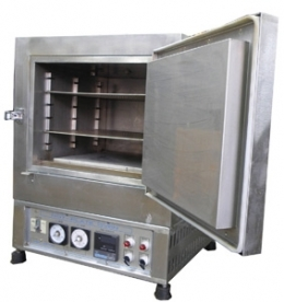 HOT-PLATE OVEN