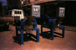 OSCILLATOR(해쇄기)