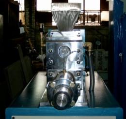 ceramic 압출기설비