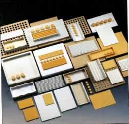 ELECTRI 제품 소성용 CERAMIC, 세라믹관련기기