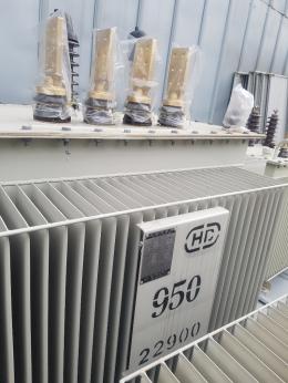 750kva440v22.9kv  변압기,중고변압기