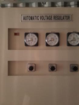 200 kva 자동 전압 변압기, 중고변압기