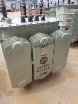고압 변압기400kva 3300v/380-220v 변압기, 중고변압기