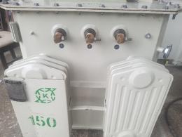 TR 150kva 440/220 다운/승압 변압기, 중고변압기