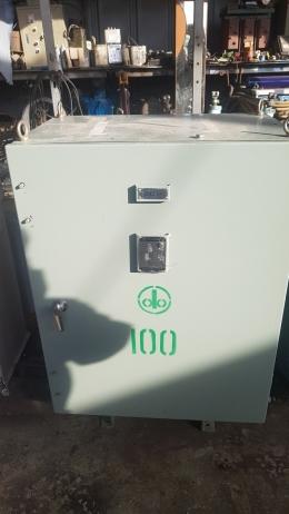 TR 100kva 440/220 다운/승압 변압기, 건식변압기, 중고변압기