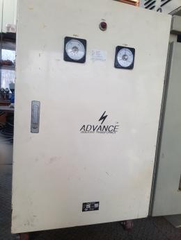 150kva 380v/460v 복권 다운승압 변압기, 중고변압기