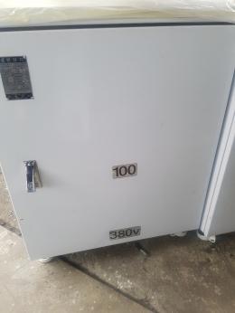 TR 100kva 380/220 다운/승압 변압기, 중고변압기,건식변압기
