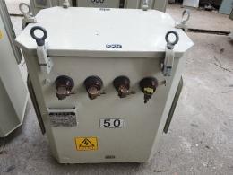 TR 50kva 380,440/220v 다운/승압 변압기, 중고변압기