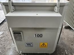 TR100kva 380/480v 중고변압기,변압기