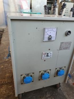 TR30kva 380/440v 변압기, 중고변압기