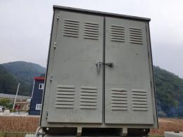 TR150kva 440/460v 중고변압기, 변압기