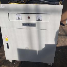 TR 170kva 440/480v 변압기, 중고변압기,건식변압기