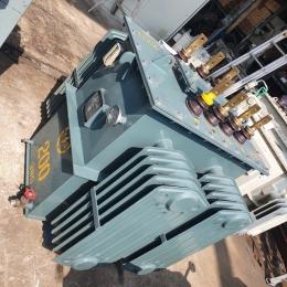 TR 250kva 380/220v 변압기, 중고변압기