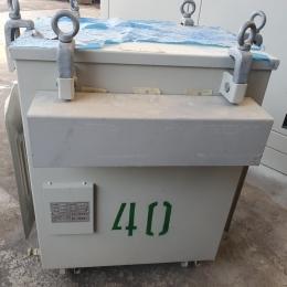 TR 40kva 380/220v 변압기, 중고변압기