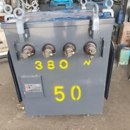 TR 50kva 220v/380v 변압기, 중고변압기