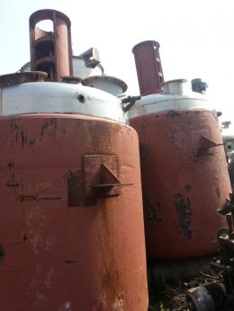 반응탱크 3T