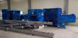노광기, UV Exposure, 옵티레이 노광기, Stepper, 디스플레이 제작기계, 디스플레이