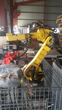 ROBOT M-6iB