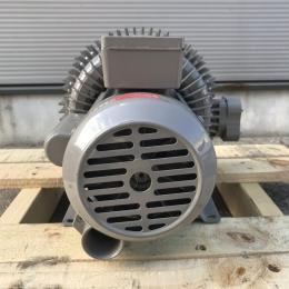 DHB-202/1 1마력 2단 단상 220V 0.75kW 링블로워 링브로워 브로워 송풍기