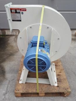 ATT-048-020 10마력 삼상 220/380V 7.5kW 브로워 송풍기