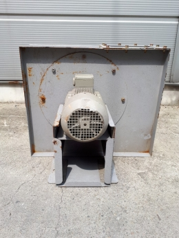 D-91056 2마력 삼상 220/380V 1.5kW 브로워 송풍기