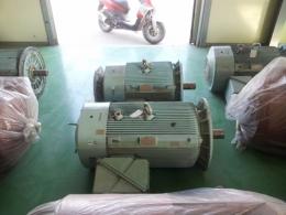 현대 버티컬 모터 200HP*6P*60HZ*440V