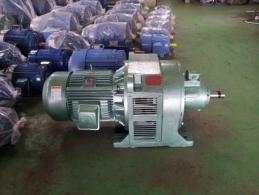 유신 V.S 모터 30HP*4P*220/380V