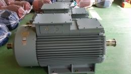 현대 권선형 모터 160KW(215HP)*10P*50HZ*415V