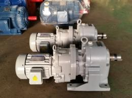 삼양기어드모터 2HP*4P*60HZ*220/380V (1/200)
