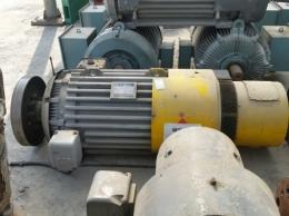 효성 고압 권선형 모터 250HP*10P*60HZ*3300V
