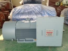 현대 고압 모터 600HP*6P*60HZ*6600V