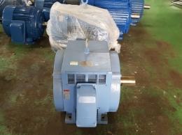 모터/현대모터/반폐모터/현대 반폐 모터 150HP*6P*60HZ*380V