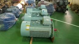 모터/버티컬모터/ABB모터/ABB 버티컬 모터 250KW*4P*60HZ*440V