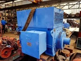 고압/모터/전동기/현대 고압모터 1500HP*2P*60HZ*6600V