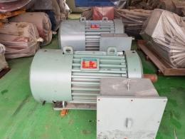 효성 고압모터 270HP*6P*60HZ*3300V