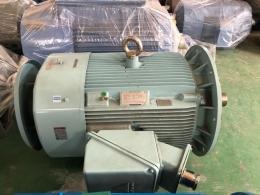 현대 버티컬 모터 150HP*4P*60HZ*440V