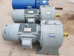현대기어드모터 25KW(33HP)*4P*60HZ*440V  (1/11.4)
