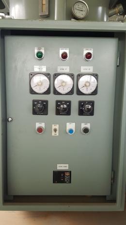 AVR 자동전압조정기 400KVA