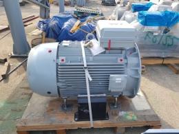 ABB버티컬 모터 384HP(288KW)*4P
