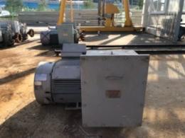 현대 고압모터 220KW*4P*60HZ*6600V